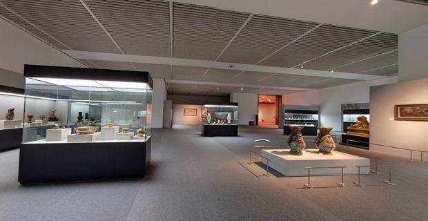 中国国家博物馆 中国当代工艺美术双年展