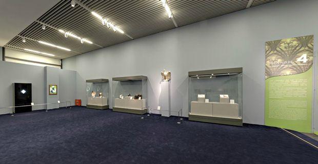 中国国家博物馆 道法自然-大都会艺术博物馆精品展