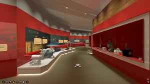 VR虚拟展厅怎么制作?
